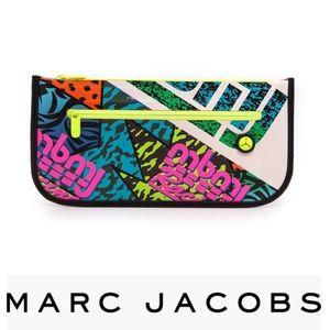Marc by Marc Jacobs Luna Tarp Fergus Annie Clutch